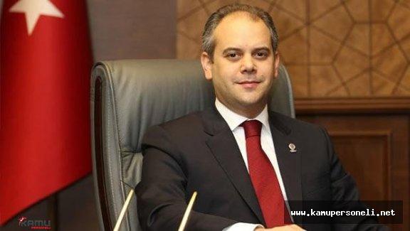 Bakan Çağatay Türkiye Hedefleri Hakkında Konuştu