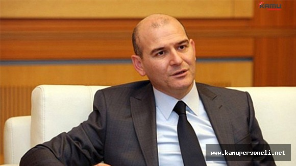 Bakanı Soylu'dan Genel Sağlık Sigortasına İlişkin Önemli Açıklama