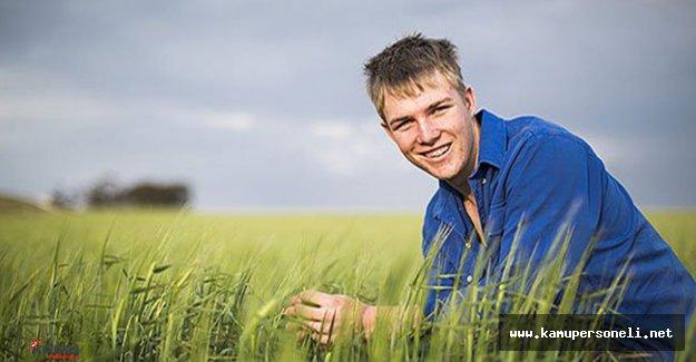 Bakanlık Açıkladı Genç Çiftçi Projesi'nden 14 Bin 970 Kişi Hibe Hakkı Kazandı