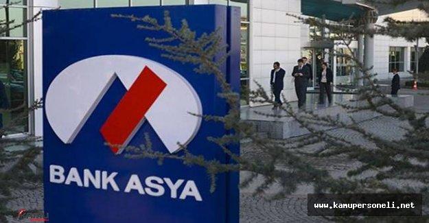 Bank Asya Personel Alımı Gerçekleştirecek