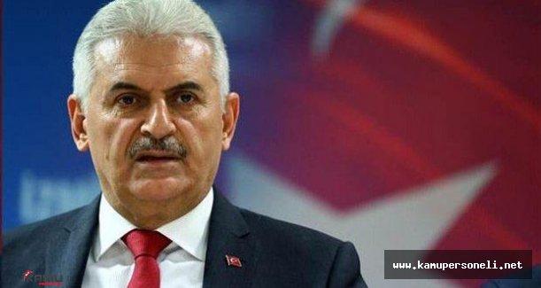 Başbakan Sahil Güvenlik Komutanlığının Kuruluş Yıl Dönümünde Konuştu