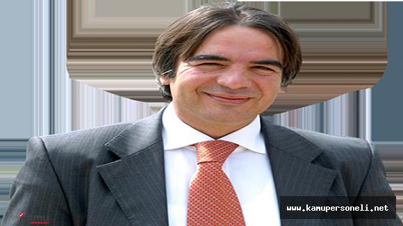 Prof. Dr. Mazhar Bağlı : Batı'nın Maskesi Düştü