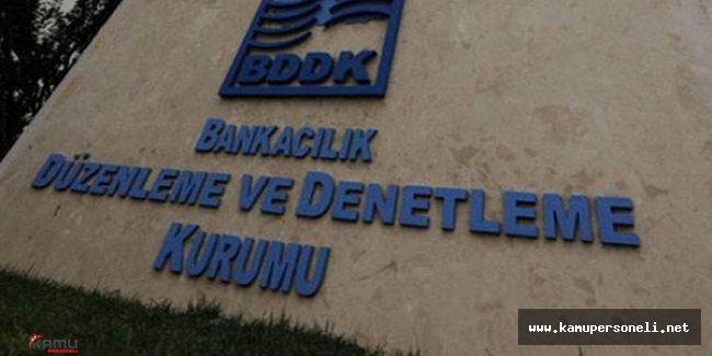 BBDK 'nın Bankalarca Kredilerin ve Diğer Alacakların Belirlenmesi Yönetmeliği'nde Değişiklik
