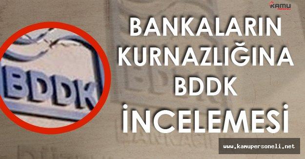 BDDK Borçlu Vatandaşın Sesini Duydu! Bankalar Mercek Altında