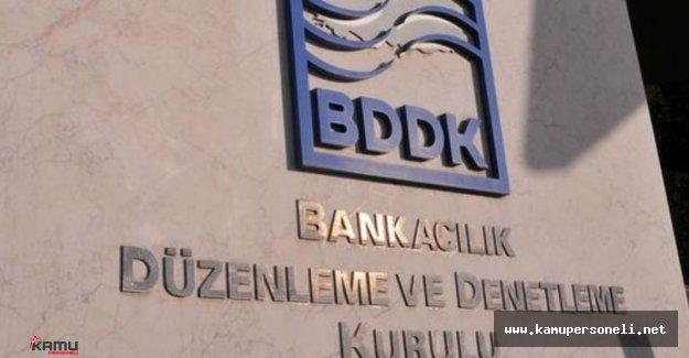 BDDK Türk Bankalarının Net Karını Açıkladı