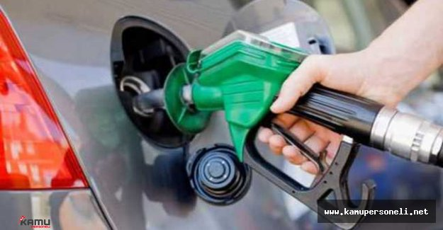 Benzine Zam Geldi, Yeni Benzin Fiyatları