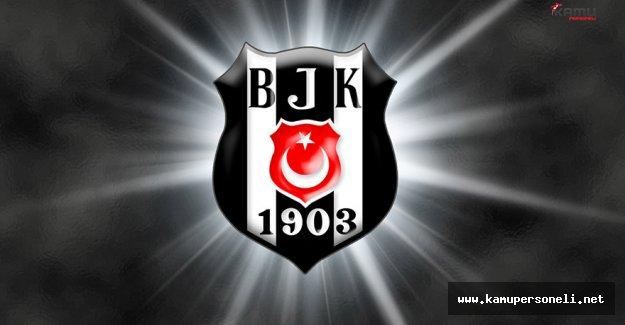 Beşiktaş'ta Kardemir Karabükspor Maçı Hazırlıkları Sürüyor