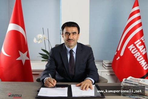 """BİK Genel Müdürü : """" İŞKUR ve KOSGEB ile Yapılan Protokoller Sayesinde..."""""""