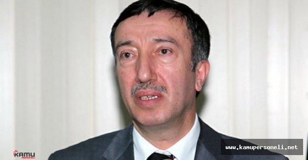 Bilim, Sanayi ve Teknoloji Bakanlığı Bakan Yardımcısı Hasan Ali Çelik Kimdir?