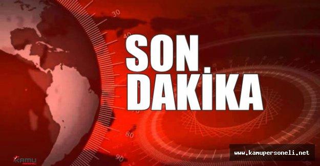 Başbakan Yıldırım'ın , İçişleri Bakanı ile Beyazıt'taki Terör Saldırısı Hakkındaki Görüşmesi Bitti