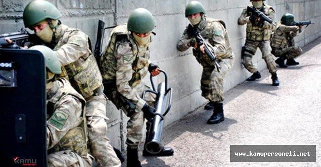 Bingöl'de Terör Operasyonu Gerçekleştirildi