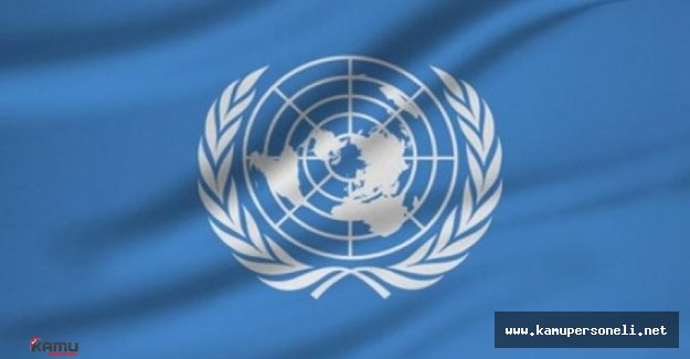 Birleşmiş Milletler Yeni Başkanı Belli Oldu
