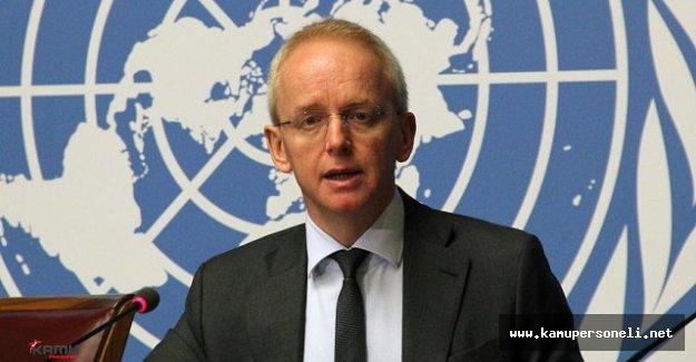 BM'den Önemli İnsani Kriz Açıklaması