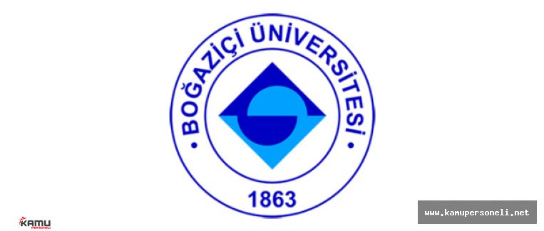 Boğaziçi Üniversitesi Lisans Eğitim Yönetmeliği Yayımlandı