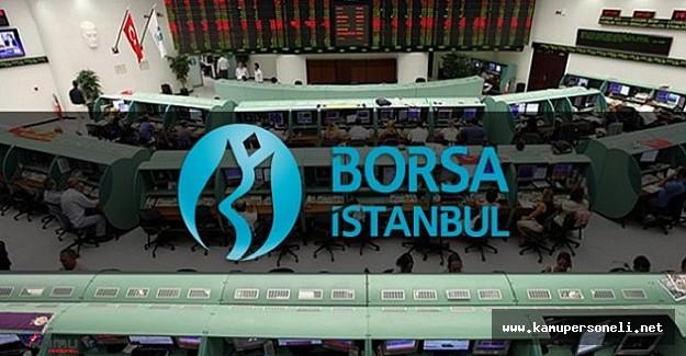 Borsa İstanbul Dünyanın En Çok Kazandıran 10'uncu Borsası