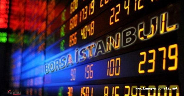 Borsa İstanbul Düşüşe Geçti