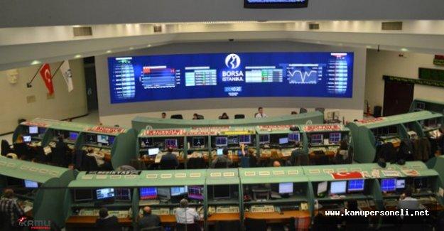 Borsa İstanbul Günün İlk Yarısında Geriledi