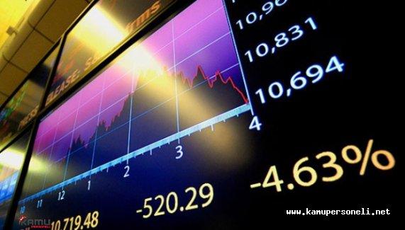 Borsa ve Altın Fiyatlarında Gün Sonu Raporları