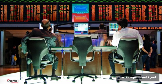 Borsalar Güne Eksi Seyirle Başladı