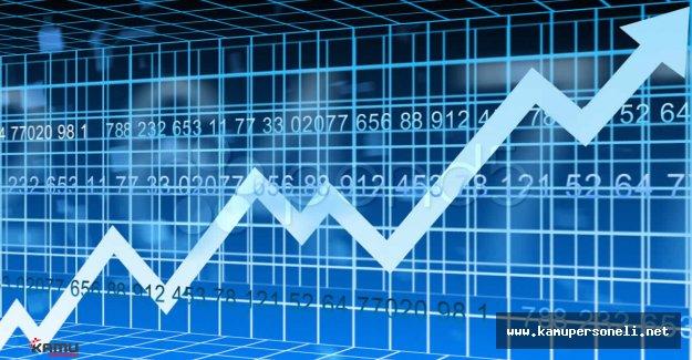 Borsalarda İbre Haftaya Yükselişle Başladı