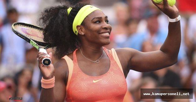 Brexit Kararı Serena Williams'a 400 Bin Dolara Mal Oldu