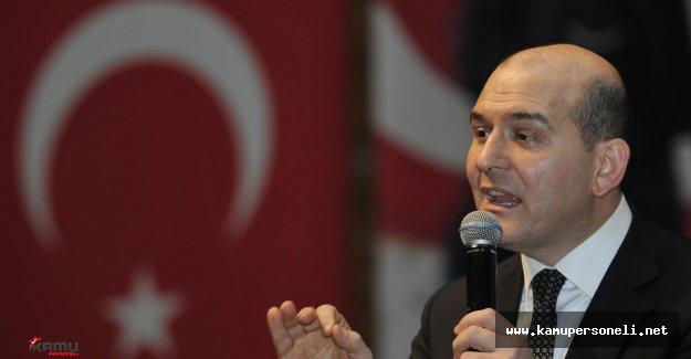 ' Bu Türkiye'de Bir İşgal Hareketiydi '