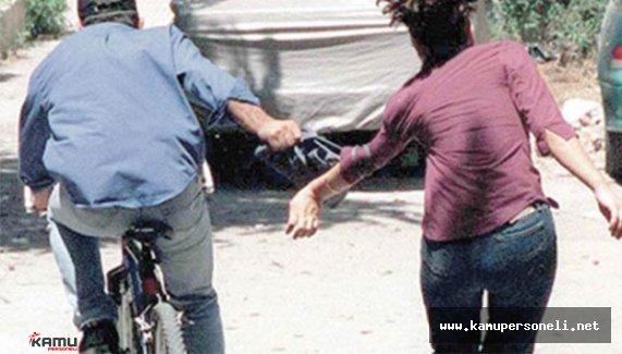 Bursa'da Kapkaç Yaptığı Öne Sürülen Kişi Yakalandı