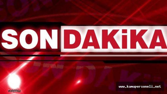 Bursa'da Sorgusu Tamamlanan 45 Hakim ve Savcı Adliyeye Getirildi
