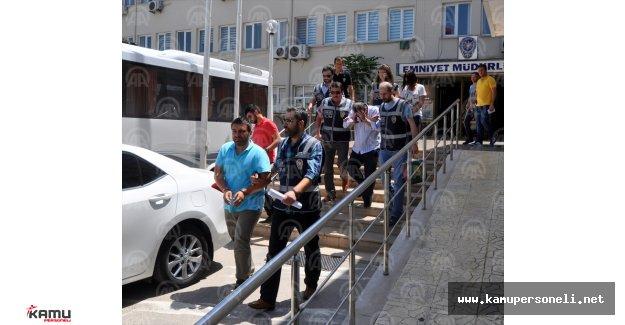Bursa Merkezli Dolandırıcık Şebekesi Yakalandı