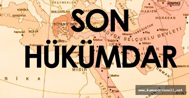 Büyük Selçuklu İmparatorluğunun Son Sultanı Kimdir? Sorusu KPSS'de Yer Aldı