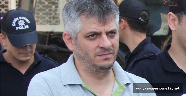 Büyükşehir Belediye Başkan Yardımcısı Sanal Serbest Bırakıldı