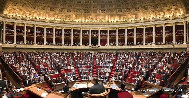 Çalışma Yasası Mesaisi Mecliste Başladı