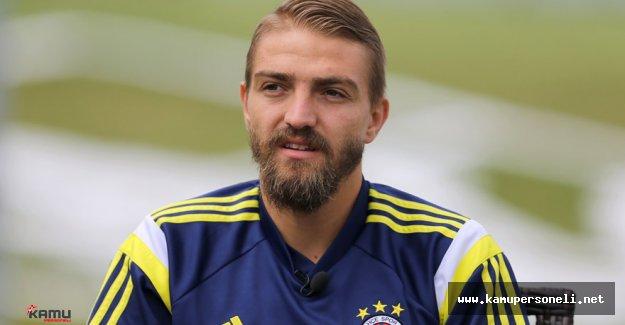 """""""Caner'in Inter Forması Giyeceğini Herkes Görecek"""""""