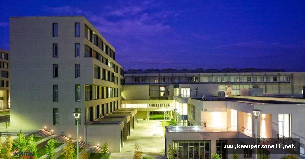 Çankaya Üniversitesi İngilizce Hazırlık Sınıfı Yönetmeliği'nde Değişiklik Yapıldı