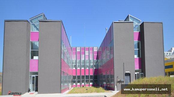 Çankırı Karatekin Üniversitesi Fen Fakültesi'nde 9 Zanlı Gözaltına Alındı