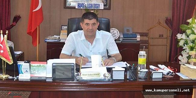 Çemişgezek Belediye Başkanı CHP'den istifa etti