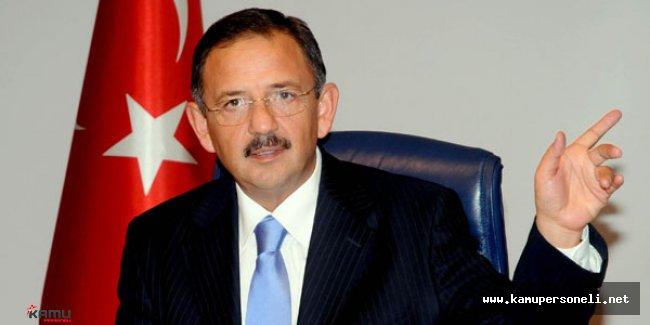 Çevre ve Şehircilik Bakanı Diyarbakır Sur Eylem Planını Açıkladı