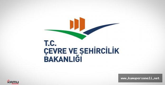 Çevre ve Şehircilik Bakanlığı Personellerine 2 Bin TL Promosyon Müjdesi