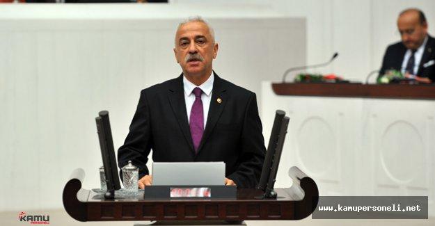 CHP Adana Milletvekili İnternette Adil Kullanım Kotası Hakkında Konuştu