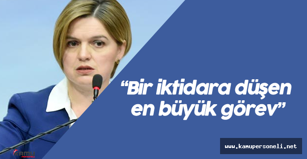 """CHP Genel Başkan Yardımcısı Böke:""""Çok ciddi bir durumla karşı karşıyayız"""""""