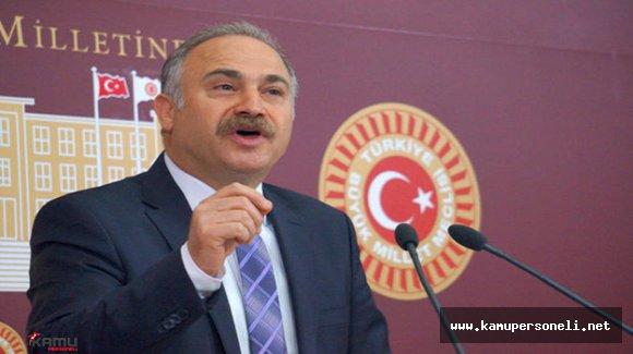 """CHP Grup Başkanvekili Levent Gök: """"Cumhurbaşkanının başkomutanlık görevi, temsili bir görevdir"""""""