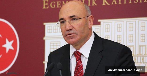 CHP İstanbul Milletvekili Tanal'dan Meclise Araştırma Önergesi