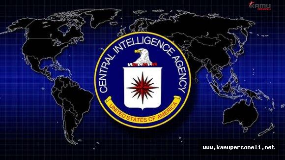 CIA'den Suriye ve Irak Açıklaması