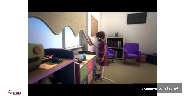 Çocuk İstismarlarını Araştırma Komisyonu ÇİM'i Ziyaret Etti