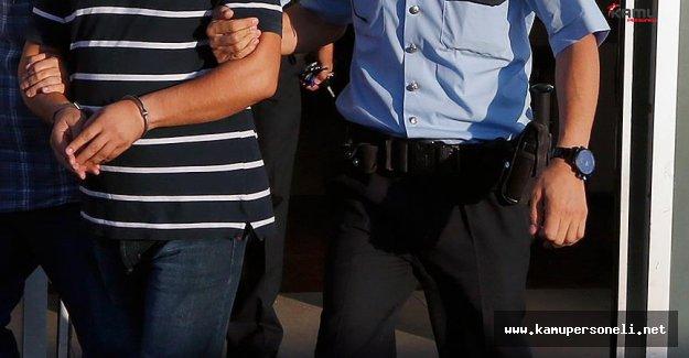 Çorum'da FETÖ Şüphelisi 24 Kişi Gözaltına Alındı