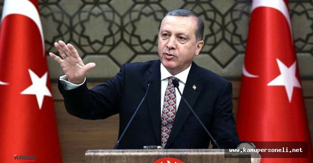 Cumhurbaşkanı Erdoğan'a Sadık Bir Başbakan Adayı