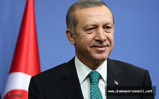 Cumhurbaşkanı Erdoğan: Adımlarımızı Daha Hızlı Atmalıyız
