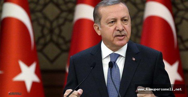 Cumhurbaşkanı Erdoğan'dan Son Dakika Patlama Açıklamaları