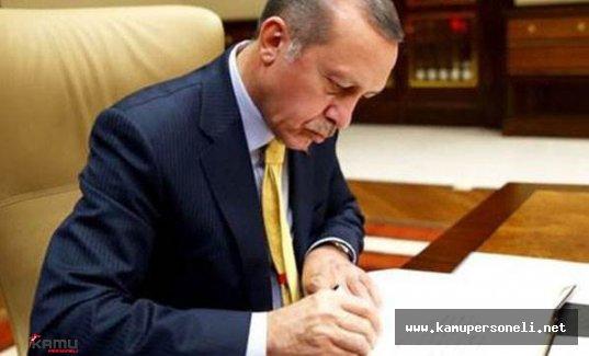 Cumhurbaşkanı Erdoğan Elektrik Piyasası Kanununu Onayladı