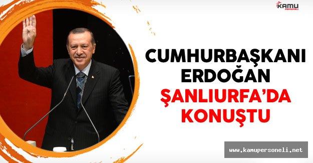 Cumhurbaşkanı Erdoğan: Vatandaşlarımın Huzurunu Kimse Bozamaz